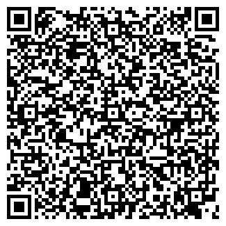 QR-код с контактной информацией организации № 12 ГМП