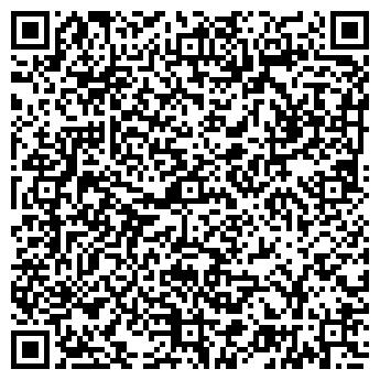 QR-код с контактной информацией организации АВТОКОНЦЕПТ