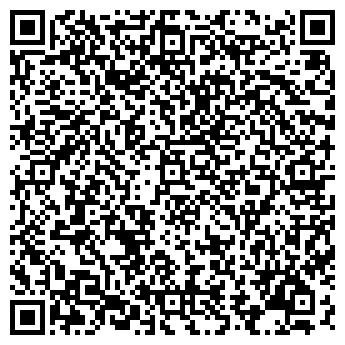 QR-код с контактной информацией организации АПТЕКА № 62