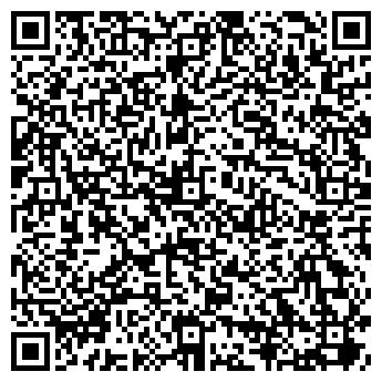 QR-код с контактной информацией организации № 63, МУП