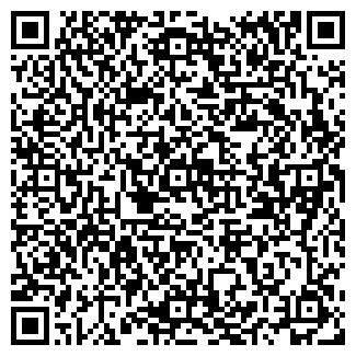 QR-код с контактной информацией организации № 72, МУП