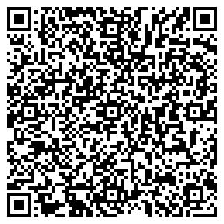 QR-код с контактной информацией организации № 90, МП