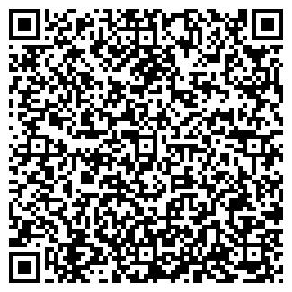 QR-код с контактной информацией организации № 134 ГМП