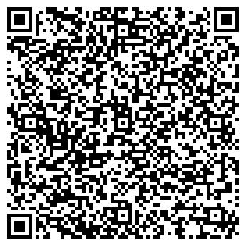 QR-код с контактной информацией организации АПТЕКА № 135