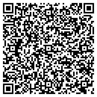 QR-код с контактной информацией организации № 141 ГП