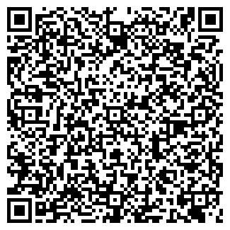 QR-код с контактной информацией организации № 198 ГП