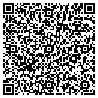 QR-код с контактной информацией организации № 200 ГП