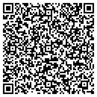 QR-код с контактной информацией организации № 206, МП