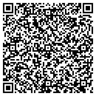 QR-код с контактной информацией организации № 214 ГП