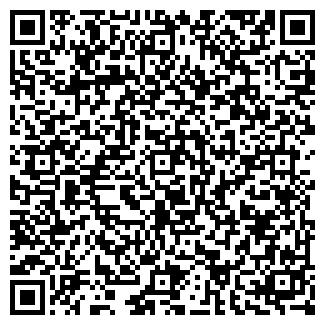 QR-код с контактной информацией организации ЯКРУС ООО