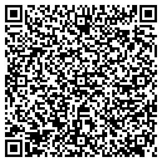 QR-код с контактной информацией организации № 252 ГП