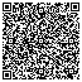 QR-код с контактной информацией организации № 253 ГП