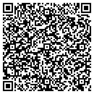QR-код с контактной информацией организации № 254 ГП