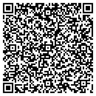 QR-код с контактной информацией организации БИОСАН
