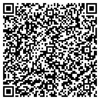 QR-код с контактной информацией организации БИОТИН, ООО