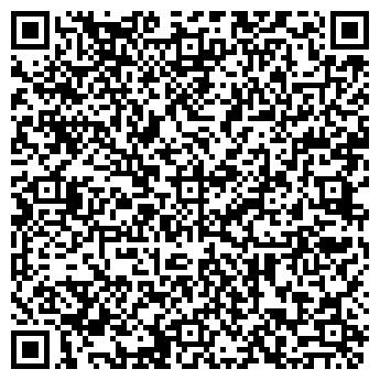 QR-код с контактной информацией организации ВИС-ФАРМ, ООО