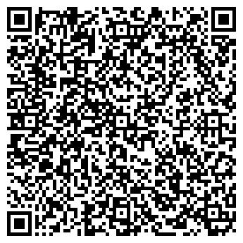 QR-код с контактной информацией организации ВИТА НА КРАСНОМ, ООО