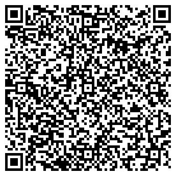 QR-код с контактной информацией организации ВИТМАР, ЗАО