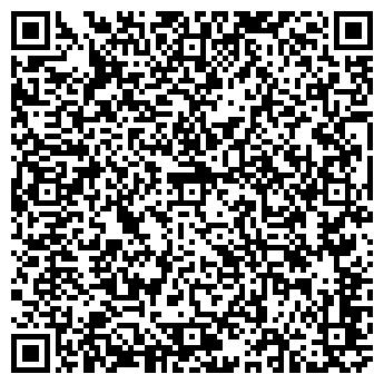 QR-код с контактной информацией организации ГАММА ФАРМА, ООО