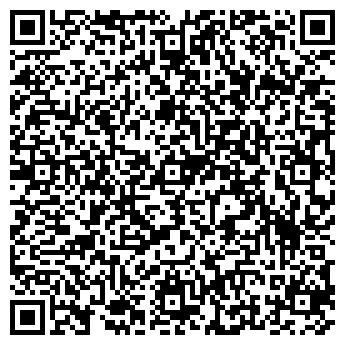 QR-код с контактной информацией организации ЗЕЛЕНЫЙ КРЕСТ, ООО