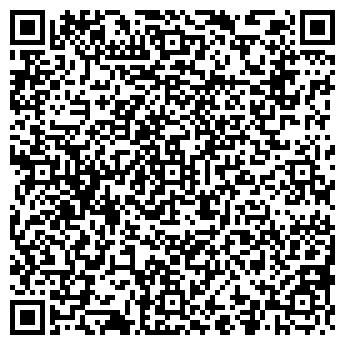 QR-код с контактной информацией организации НА ВЛАДИМИРОВСКОЙ