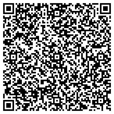 QR-код с контактной информацией организации НА ГЕРОЕВ РЕВОЛЮЦИИ ООО ТРИДА