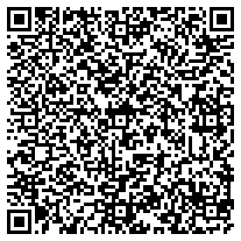 QR-код с контактной информацией организации НА ИВАНОВА, ЗАО