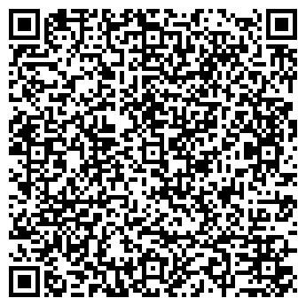 QR-код с контактной информацией организации НА ОБСКОЙ, ООО