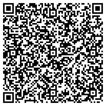 QR-код с контактной информацией организации НА ЭКВАТОРНОЙ ООО ФИДЕС