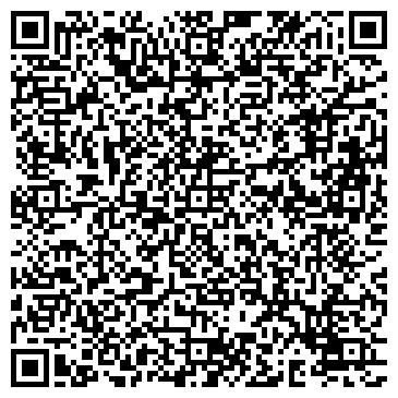 QR-код с контактной информацией организации ПРИ ГОРОДСКОЙ ПОЛИКЛИНИКЕ № 10