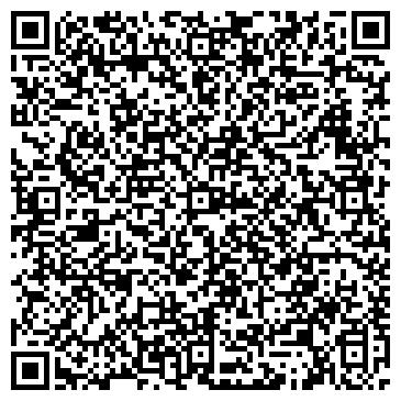 QR-код с контактной информацией организации СИБИРСКАЯ АПТЕКА, ЗАО