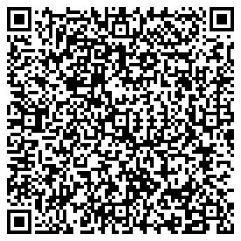 QR-код с контактной информацией организации СИБ-РОСПО, ООО