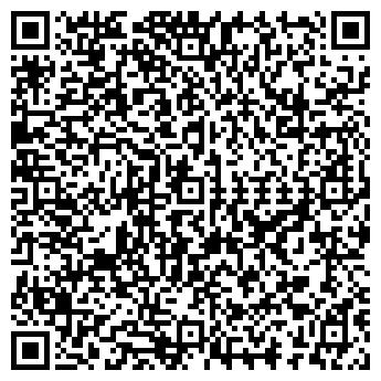 QR-код с контактной информацией организации ТВЕРФАРМ, ООО