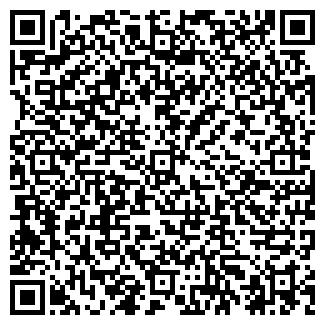 QR-код с контактной информацией организации ТИЛ