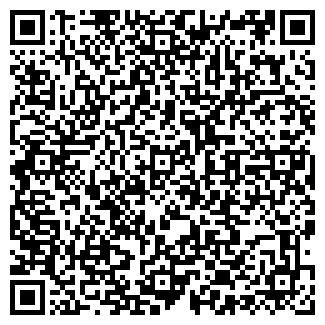 QR-код с контактной информацией организации ЖКХ ПИНСКОЕ КУПП