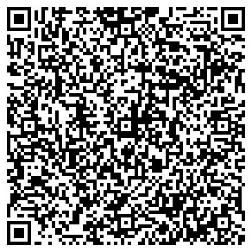 QR-код с контактной информацией организации ООО «КДЦ ЕВРОВЕТ»
