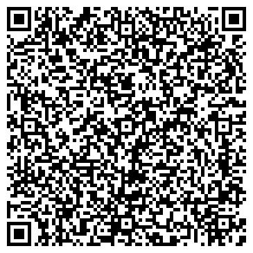 QR-код с контактной информацией организации БАЙЕР ПРЕДСТАВИТЕЛЬСТВО, ООО