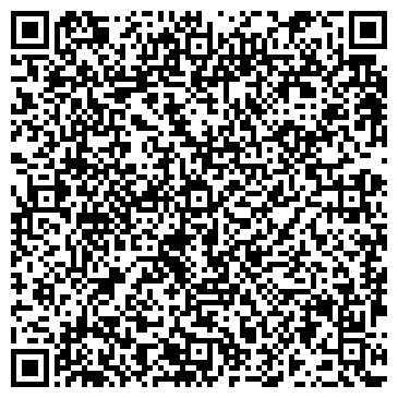 QR-код с контактной информацией организации ГОЛУБОЙ КРЕСТ ВЕТЕРИНАРНЫЙ ЦЕНТР