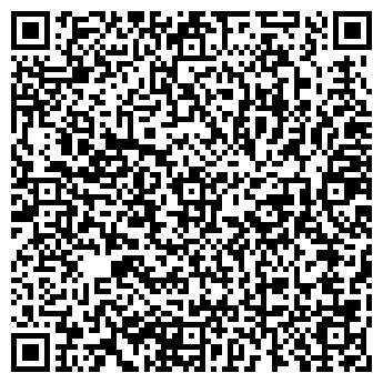QR-код с контактной информацией организации СИБИРЬ НКП, ООО