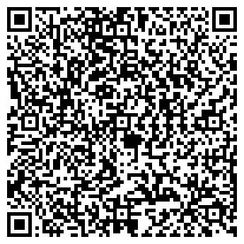QR-код с контактной информацией организации ЭНИМАЛЗ, ЗАО
