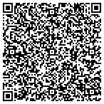 QR-код с контактной информацией организации БИБИМОН ВЕТЕРИНАРНАЯ КЛИНИКА