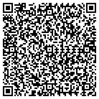 QR-код с контактной информацией организации РОСВЕТФАРМ, ЗАО
