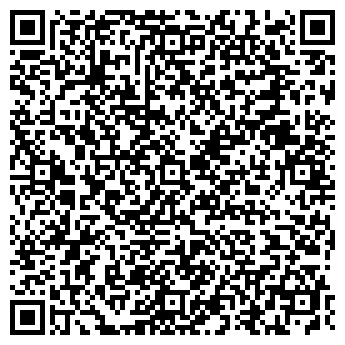 QR-код с контактной информацией организации СИБВЕТЦЕНТР, ООО