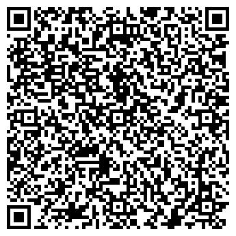 QR-код с контактной информацией организации ВАКАНСИЯ, ООО