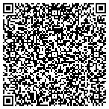 QR-код с контактной информацией организации АДАЛИТ НОВОСИБИРСКИЙ ЮВЕЛИРНЫЙ ЗАВОД, ЗАО