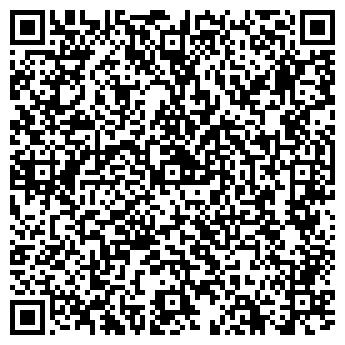 QR-код с контактной информацией организации БЕЛЫЙ САПФИР, ООО