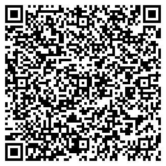 QR-код с контактной информацией организации ПИНСКДРЕВ ЗАО