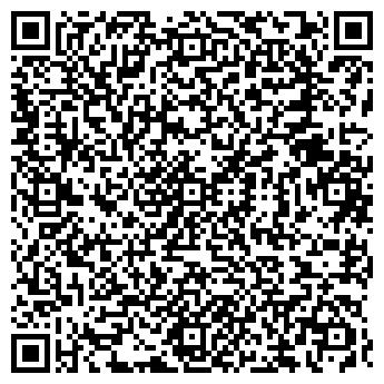 QR-код с контактной информацией организации КОНСТАНТА-1, ЗАО