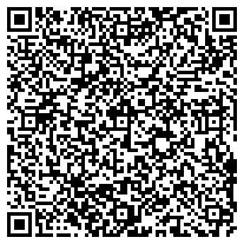 QR-код с контактной информацией организации ТУК МАСТЕР, ООО