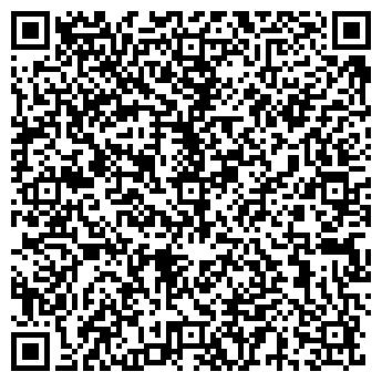 QR-код с контактной информацией организации АВГУСТ-КОМП, ООО
